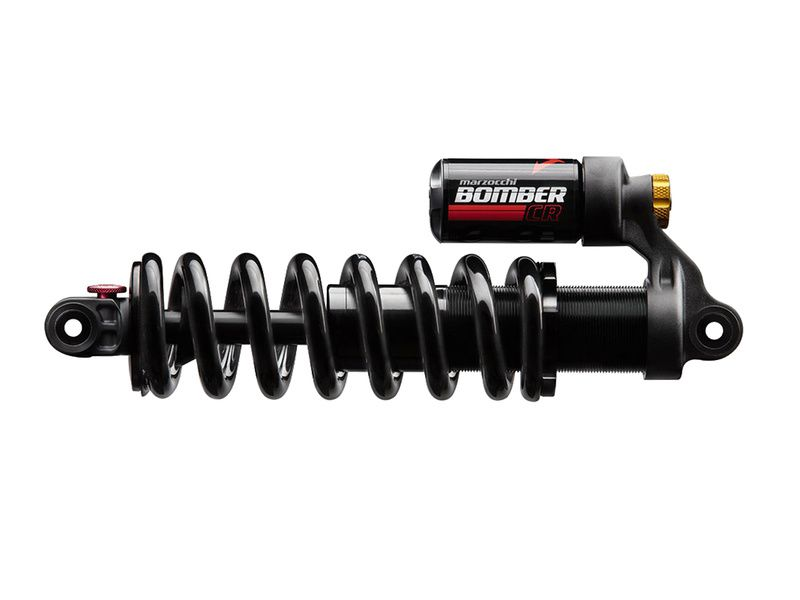 Marzocchi Bomber CR Rear Shock Metric 2019