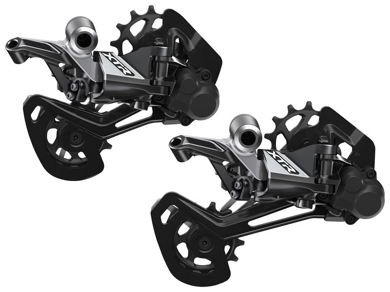 Shimano XTR M9100 Shadow+ Rear Derailleur 11/12 Speed 2019