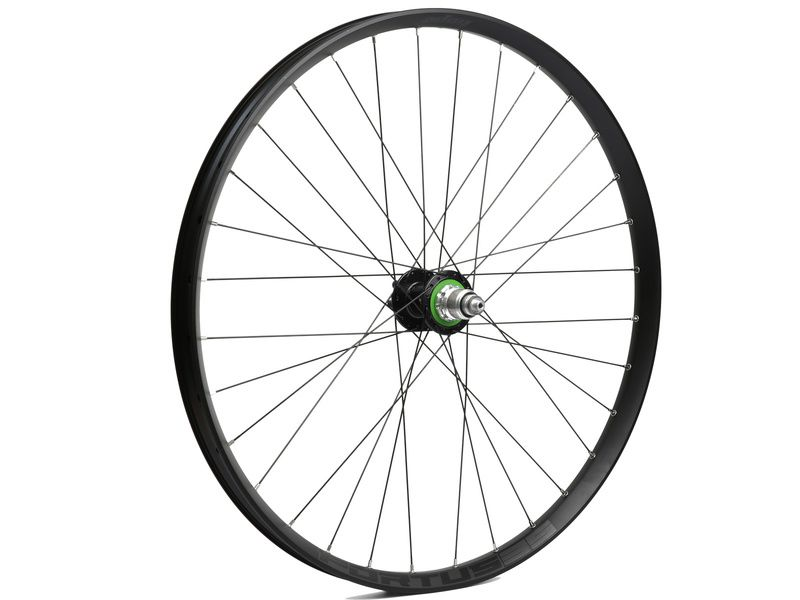 "Hope Fortus 35 Black 29"" Rear Wheel 2019"