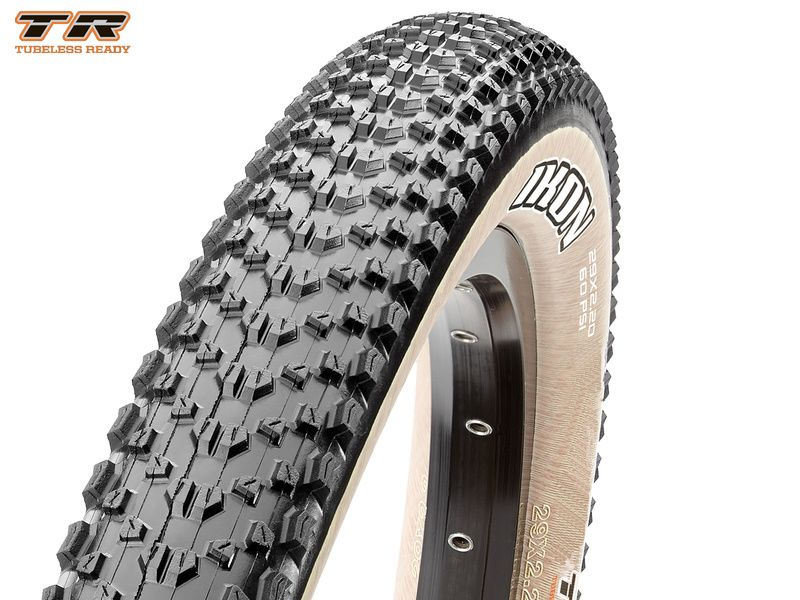 Maxxis Ikon Tubeless Ready Skinwall Tire 29'' 2020