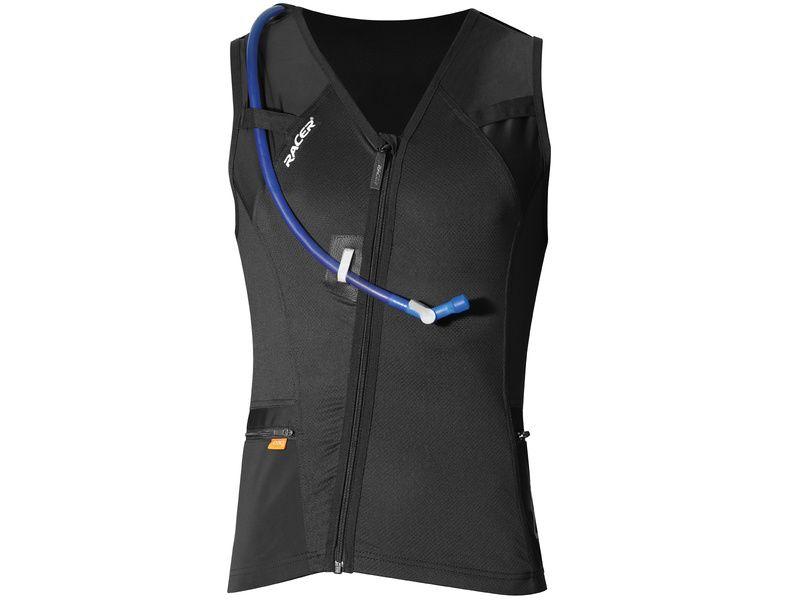 Racer Pro-Top 3 Protection Vest 2020