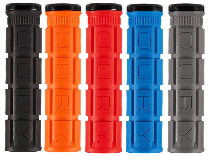 Oury Lock On V2 Grips