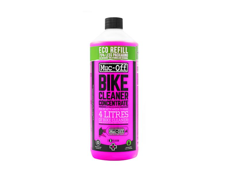 Muc-Off Bike Cleaner Concentrate 1000 ml