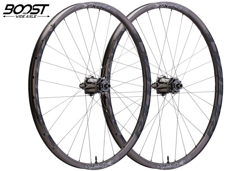 Race Face Next R 31 Boost 29 Wheelset 2020