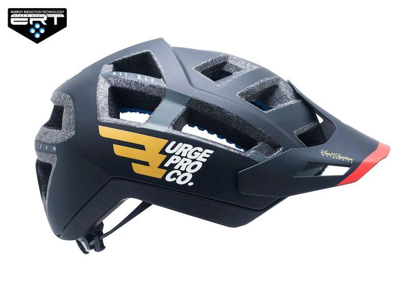 Urge All-Air ERT Helmet Black 2021