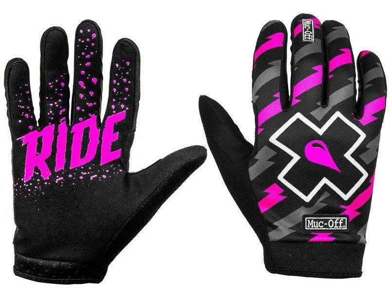 Muc-Off MTB Bolt Gloves 2020