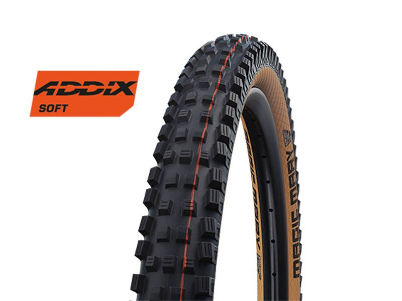 """Schwalbe Magic Mary Super Gravity Tubeless Easy 29"""" - Classic 2021"""