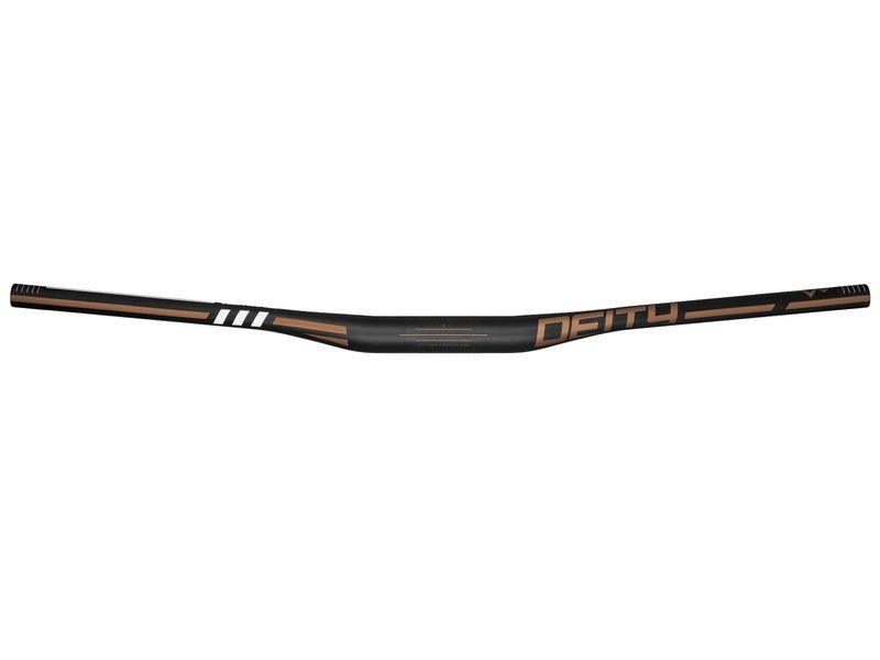 Deity Skywire Carbon 35 handlebar Bronze 2021