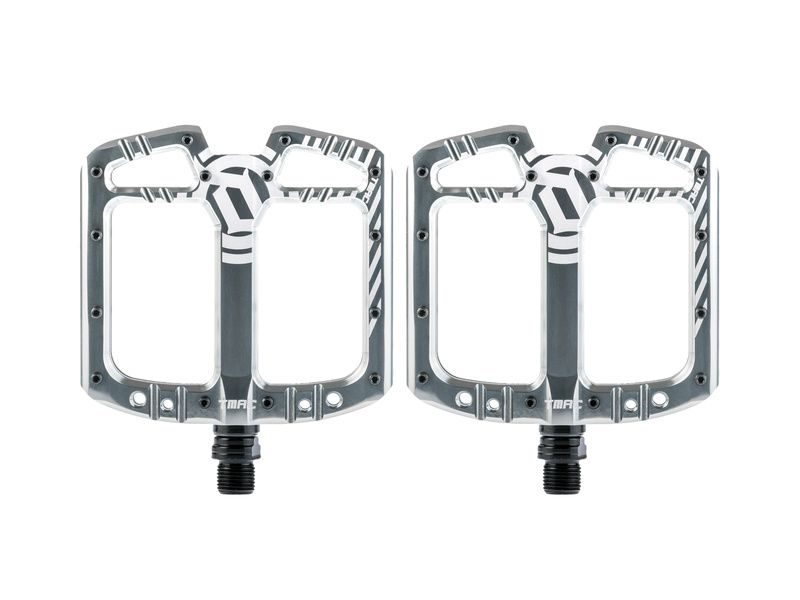 Deity TMAC Pedals Platinum 2021