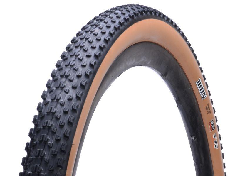 Maxxis Ikon Tubeless Ready Tanwall Tire 29'' 2021
