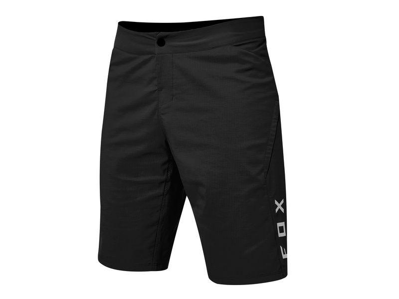 Fox Ranger Short Black 2021