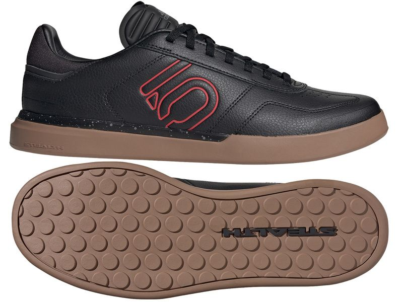 Five Ten Sleuth DLX Black Shoes 2021